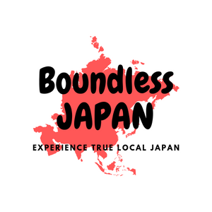 Boundless Japan