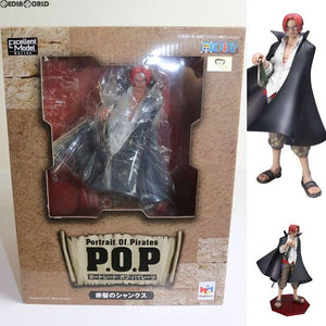 【brand new and unopened】Shanks / ONE PIECE