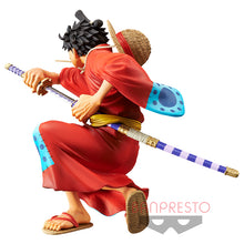 Load image into Gallery viewer, 【brand new and unopened】Luffy & Zoro / ONE PIECE