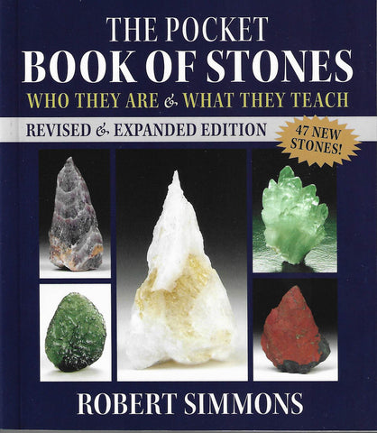 Pocket Book of Stones, The