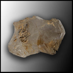 CIQ101 Clay Included Quartz