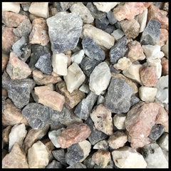 Feldspar Mix