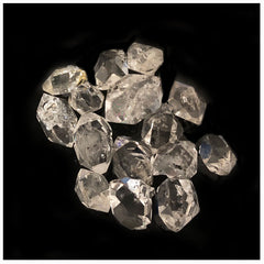 Herkimer Diamond - Medium