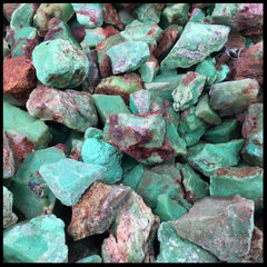 Chrysoprase - Small