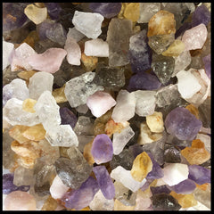Quartz Mix (tumbling)