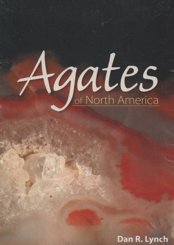 Agates of North America Playing Cards