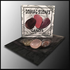 Zodiac Stones - Cancer