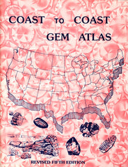 Coast To Coast Gem Atlas