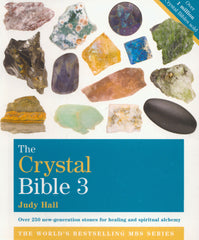 Crystal Bible 3, The
