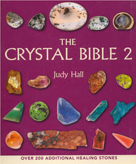Crystal Bible 2, The