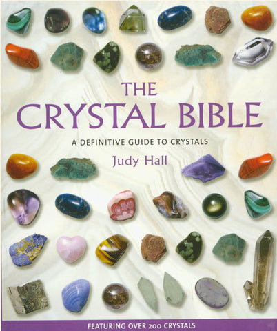 Crystal Bible, The