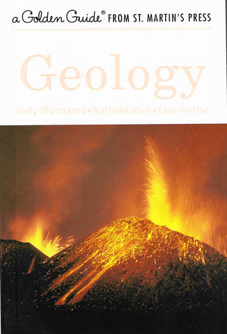 Golden Guide: Geology