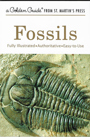 Golden Guide: Fossils