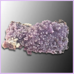 GRA209 Grape Agate