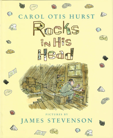 Rocks in His Head