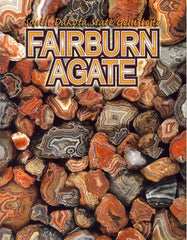 South Dakota State Gemstone - Fairburn Agate
