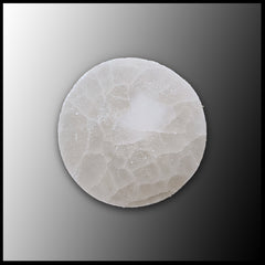 Selenite Disc