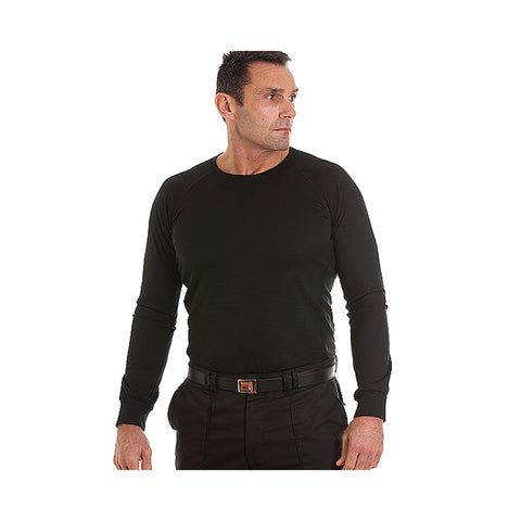 Armadillo Merino Heavy Weight Long Sleeve