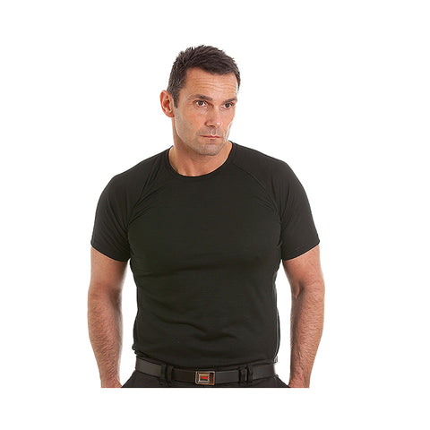 Armadillo Merino COBRA Elite Short Sleeve Crew Neck