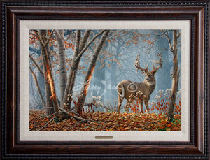 Open Edition Encore/Decorato rCanvas Framing 2A