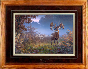 Limited EditionClassic PaperFraming 11A