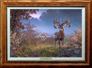 Open Edition Encore/Decorator CanvasFraming 1A