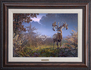 Open Edition Encore/Decorator CanvasFraming 2A