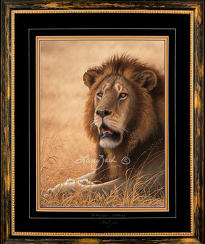 Limited EditionClassic PrintFraming 29A