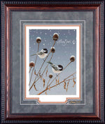 Limited Edition Classic Paper Framing W5