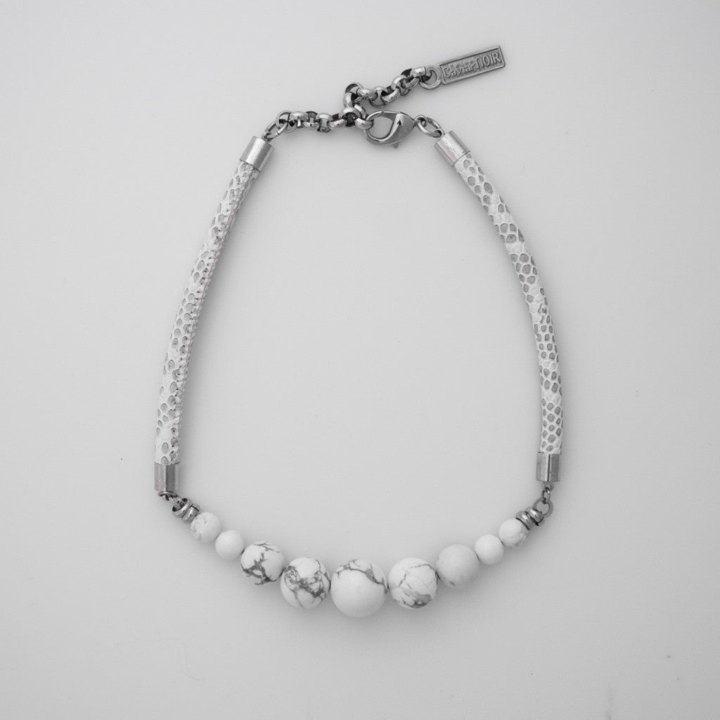 Simone Choker Necklace