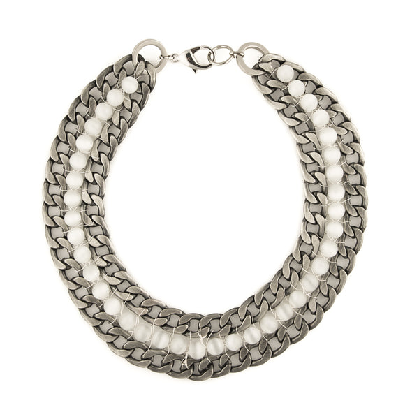 Empress Collar Necklace