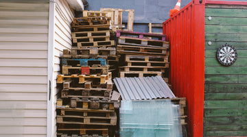 5 Advantages & Merits of Buying Liquidation Pallets online
