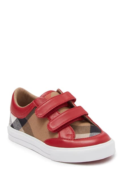 Burberry Mini Heacham Sneaker