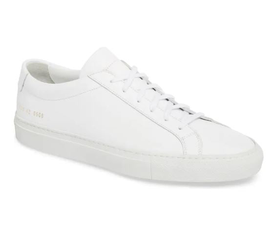 Common Projects Original Achilles Sneaker