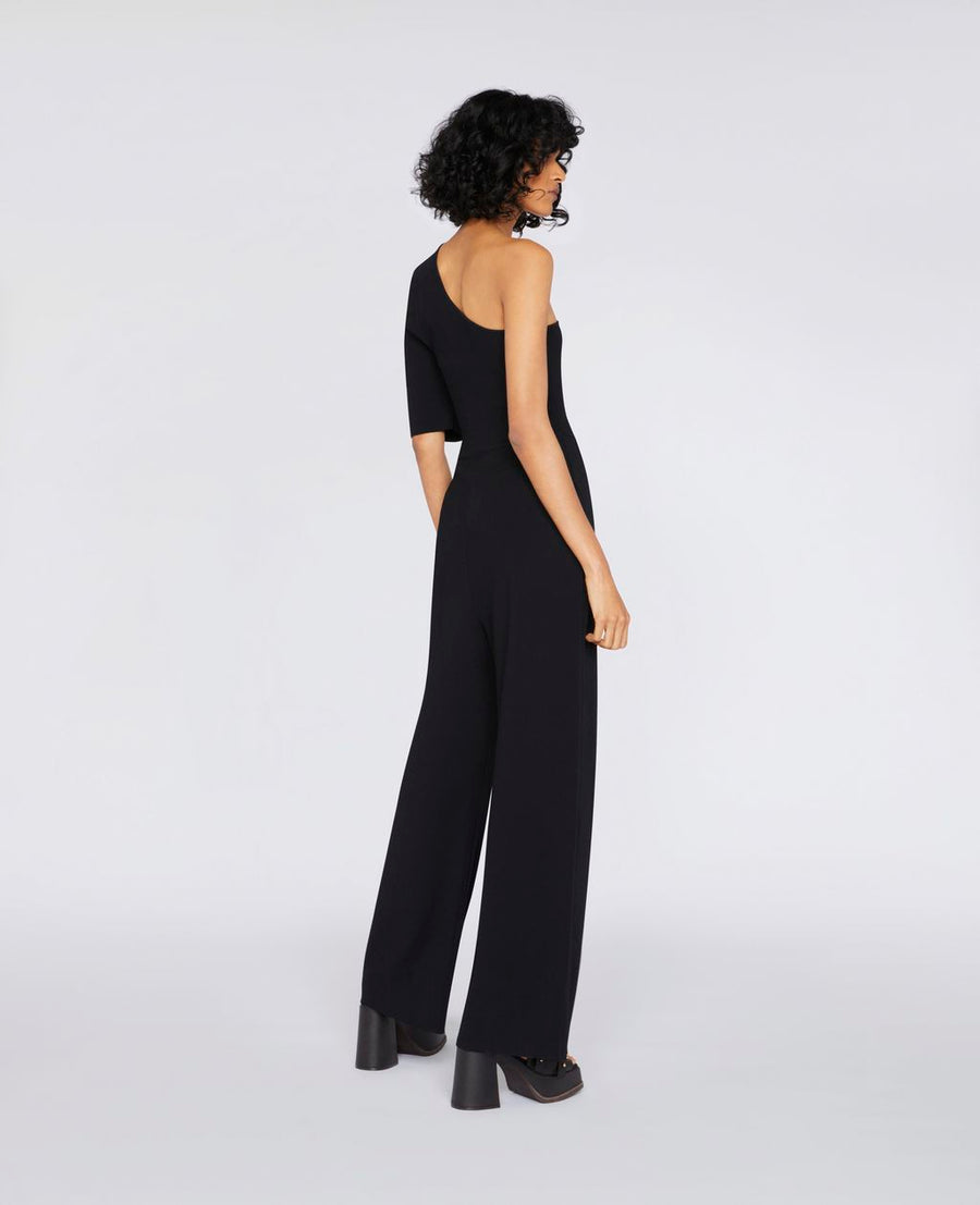 Stella McCartney Compact Knit Jumpsuit