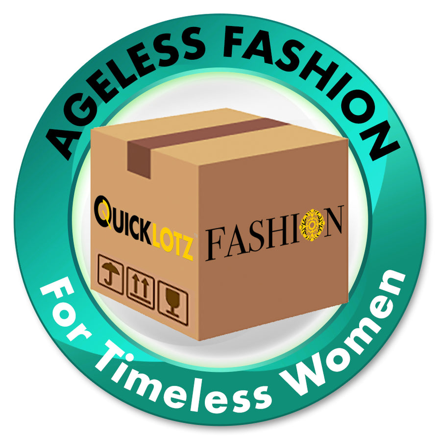 AGELESS Fashion Box