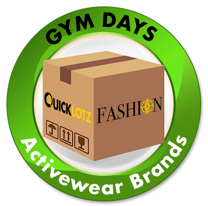 GYM DAYS Fashion Box