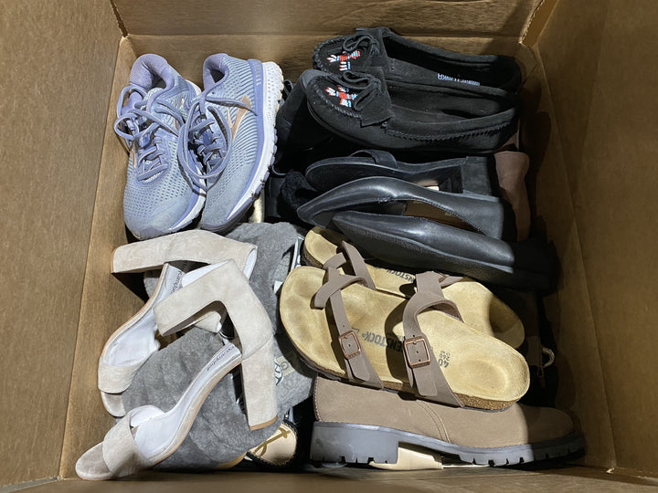 Nordstrom SHOES Pallet - MIXED