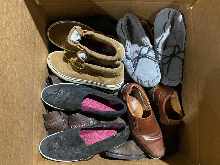 Designer Shoes MYSTERY Box