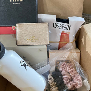 ACCESSORIES Mixed Mystery Box