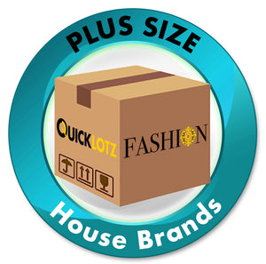 PLUS SIZE HOUSE BRANDS Fashion Box