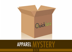 Apparel MYSTERY Box