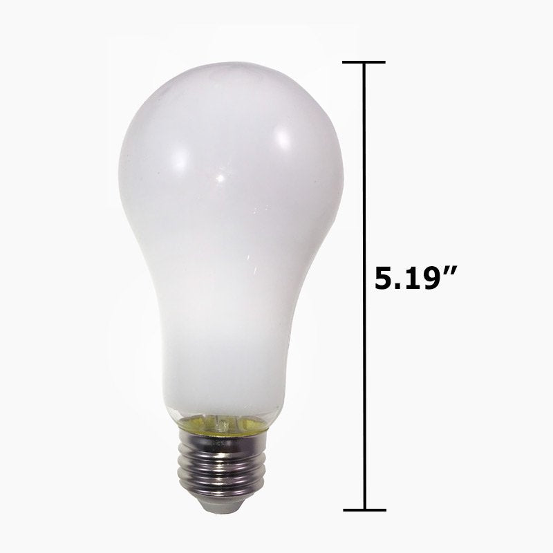 GE LED Classic Daylight A21 Light Bulb, 13W 38176 (3-pack) - 252 packs/pallet
