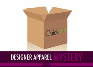 Designer Apparel MYSTERY Box