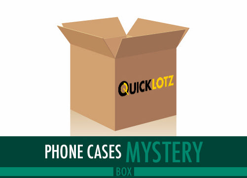 Phone Cases MYSTERY Box