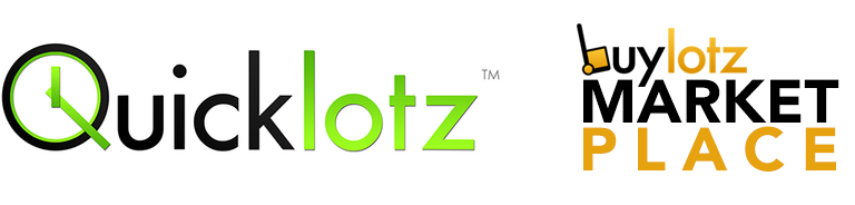 Quicklotz | Buylotz Liquidation Marketplace