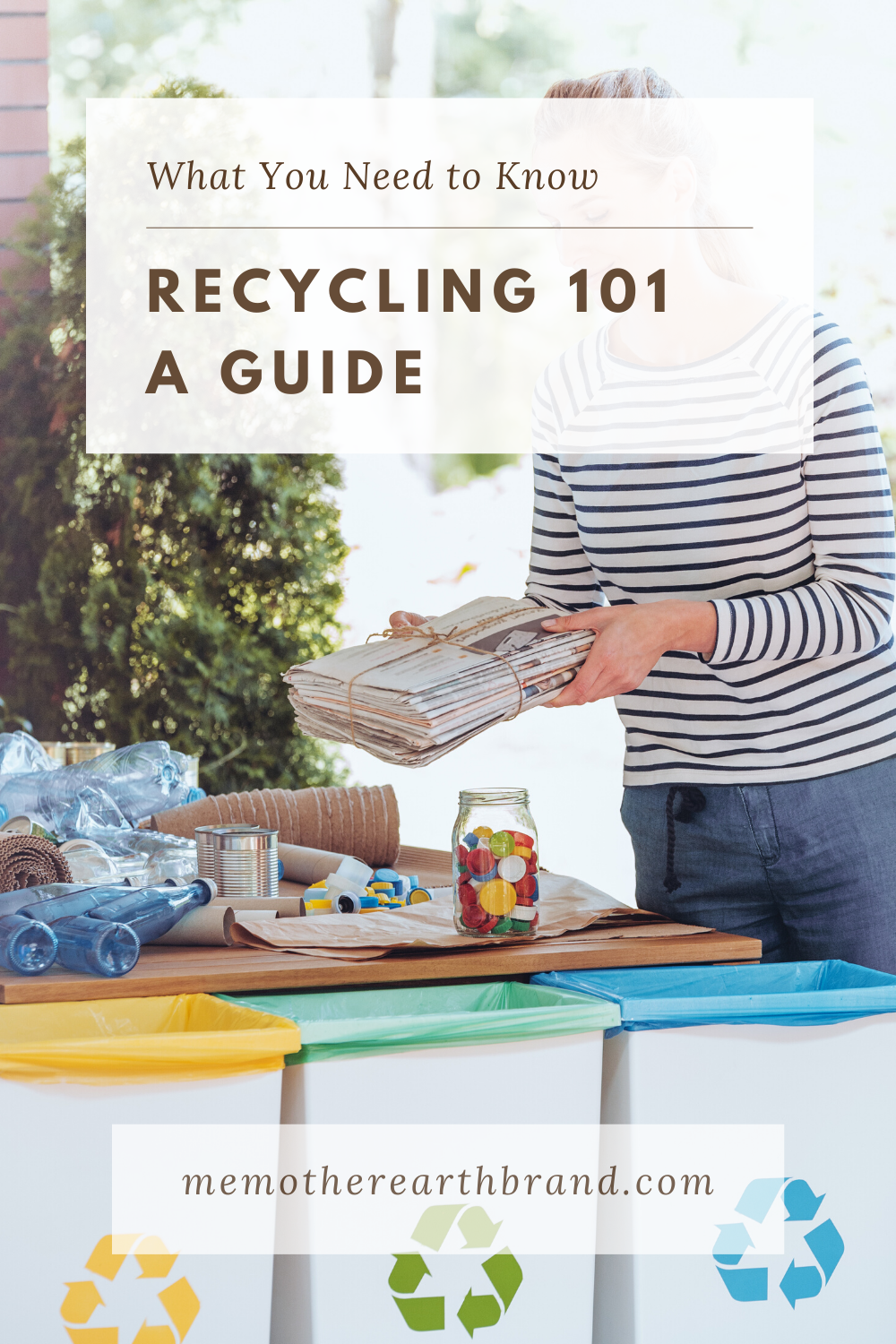 Recycling 101: A Guide