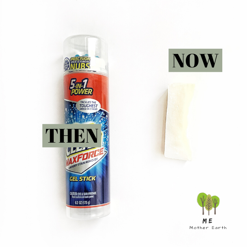 Laundry Stain Remover Stick