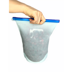 Extra Large - 3000ml Silicone Food Storage Bag