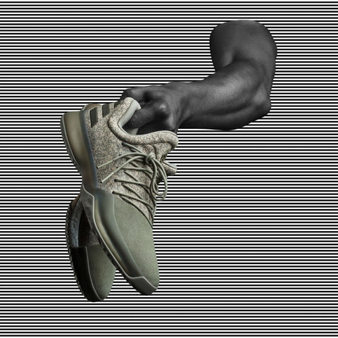 d959efc8060c The Adidas Harden Vol. 1 allows the foot to sit back